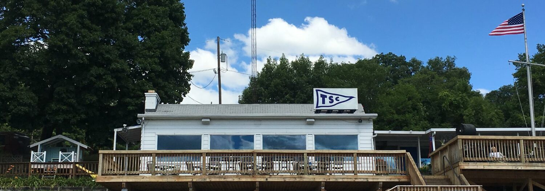 Toledo Sailing Club