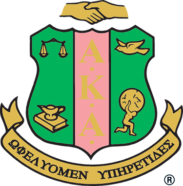 Alpha Kappa Alpha Sorority, Incorporated Phi Kappa Omega Chapter