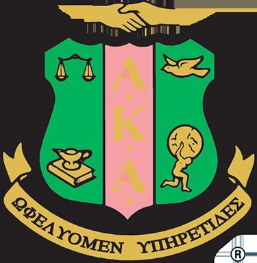 Alpha Kappa Alpha Sorority, Incorporated Phi Kappa Omega Chapter