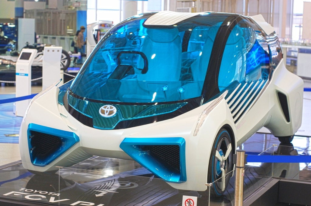 The Future Of Jobs With Driverless Cars