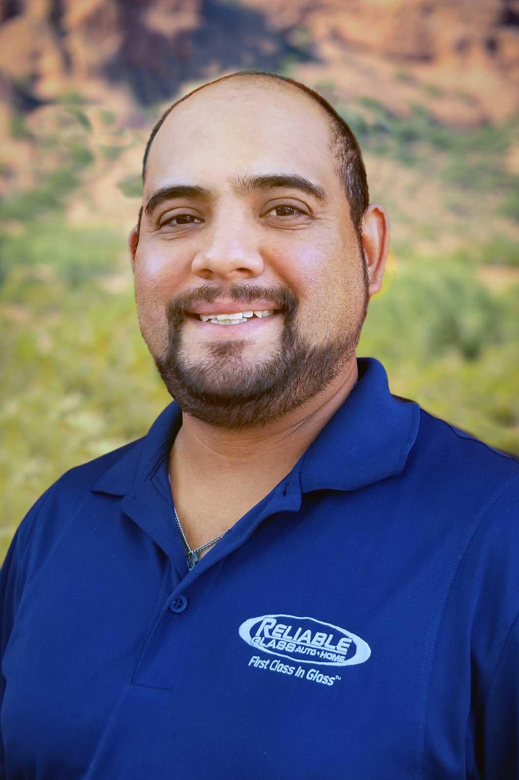 Joe - Auto Glass Technician