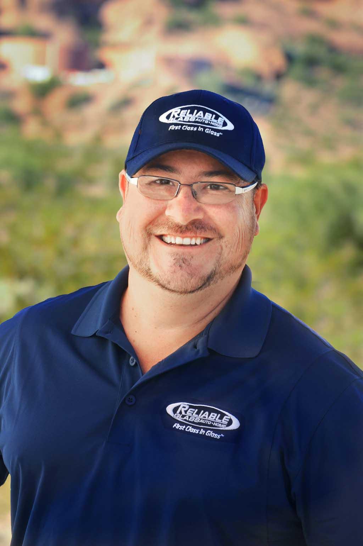 Steven - Auto Glass Technician