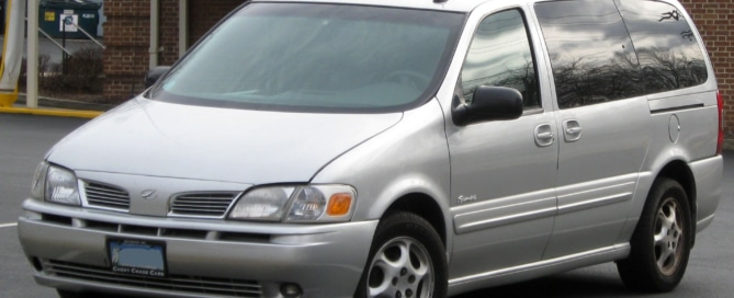 Oldsmobile Silhouette window repair specialist az