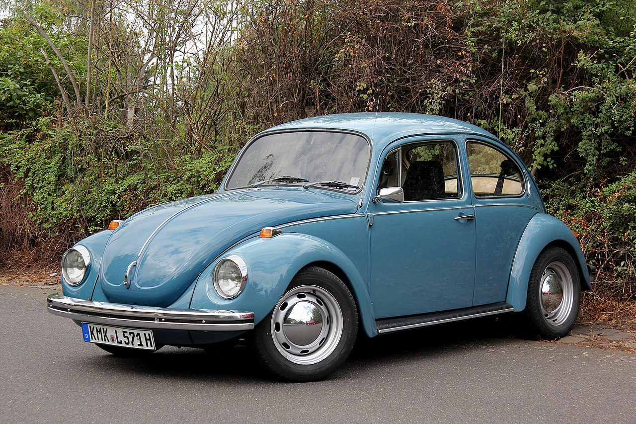 Volkswagen beetle best windshield repair az