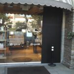 stroefront glass doors