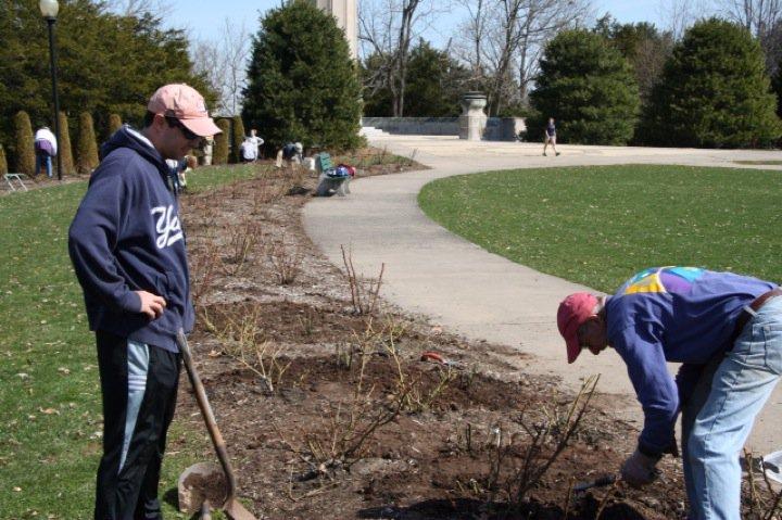 Planting Day 2011 – 18