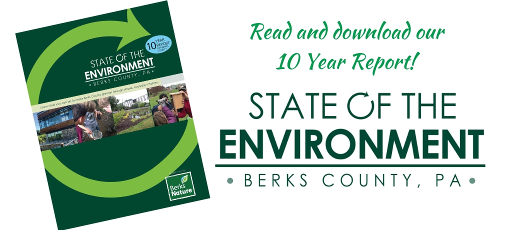 State of the Environment: Year 10 Report Now Available!