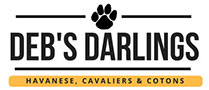 Deb's Darlings Logo