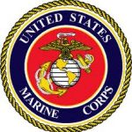 United States Marine Corps seal.
