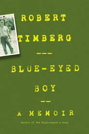 Blue Eyed Boy Cover
