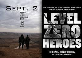 31 August 2014-Level Zero Heroes