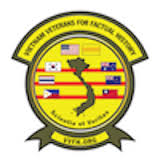 Vietnam Veterans Factual History logo