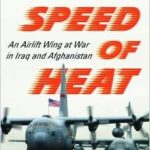Speed of Heat Cover