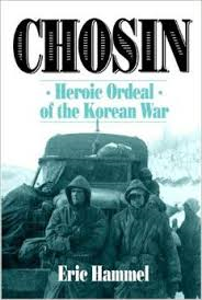 Chosin Cover