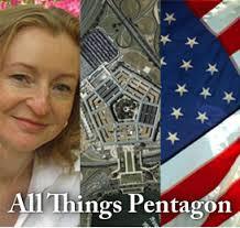 Dr. Rebecca Grant, Author, Consultant, Military Commentator