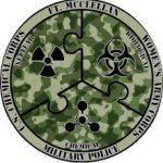 Ft McClellan Logo