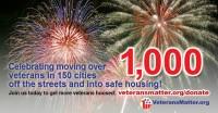 poster for veterans matter.org