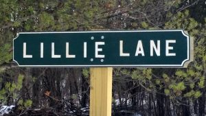 Lillie Lane