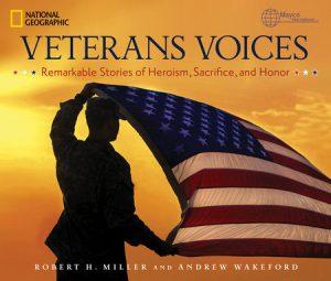 Veterans Voices cover