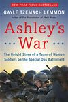 Ashley's War and Discharged and Deported