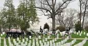 Jar Head Salsa and Arlington Cemetery