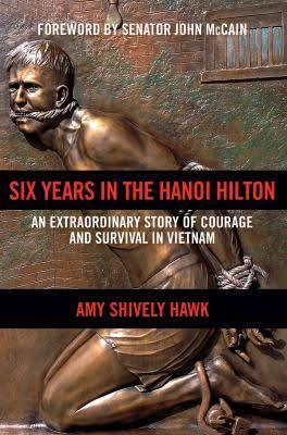 Six Years in Hanoi Prison
