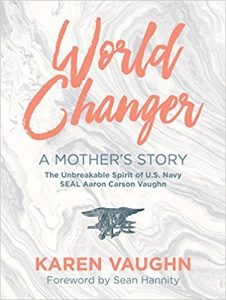 "Real Warriors Campaign and ""World Changer: A Mother's Story"""
