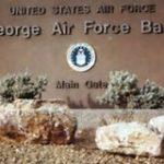 George AFB Superfund
