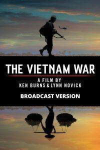 The Vietnam War Ken Burns Lynn Novick Film