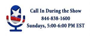 Call In Veterans Radio Sundays 5pm EST
