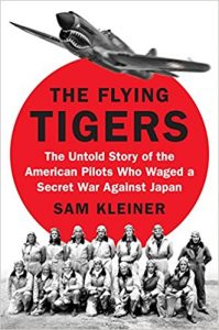 The Flying Tigers Covert Operations in Burma