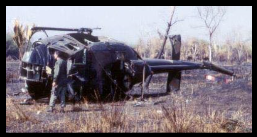 Left For Dead in Vietnam