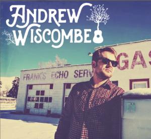 Andrew Wiscombe Artist