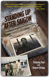 Standing Up After Saigon