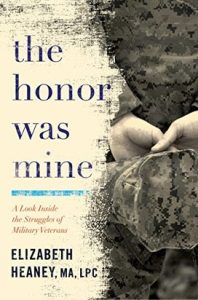 The Honor Was Mine Elizabeth Heaney