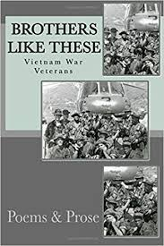 Creative Writing Programs, an Outlet for Veterans with PTSD