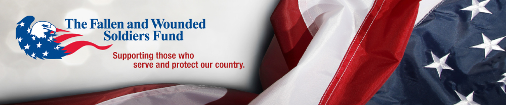 Fallen and Wounded Soldiers Fund-Helping Veterans