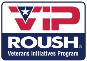 Roush INdistries Veterans Initiatives Program