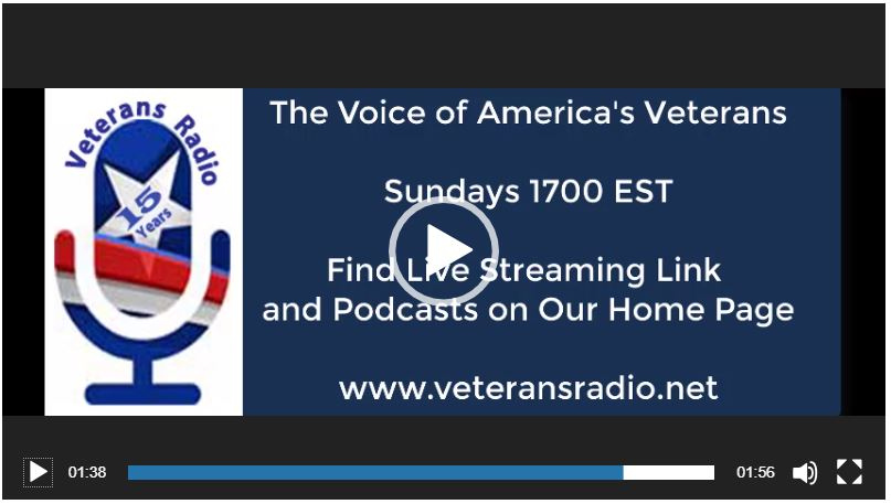 Veterans Radio 2017 2018 Review