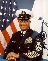 USCG Vincent Patton