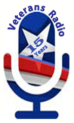 Veterans Radio 15th Anniversary