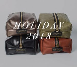 2018 rriveter holiday