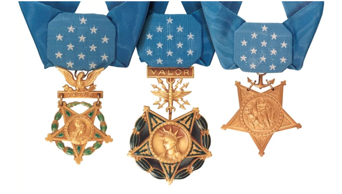 Storied Medal of Honor History with Dwight Mears, PhD
