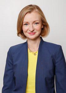 Dr Rebecca Grant