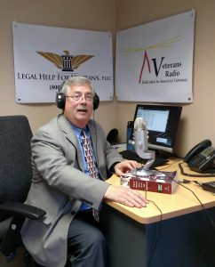 Jim Fausone, Attorney at Law