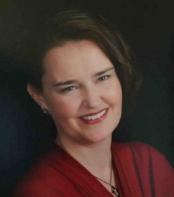 Kate Melcher