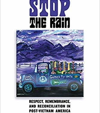 Respect, Remembrance, and Reconciliation in Post-Vietnam America