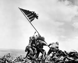 Sons and Daughters of Iwo Jima
