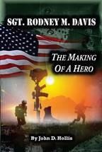 Medal of Honor Recipient Sgt Rodney Davis