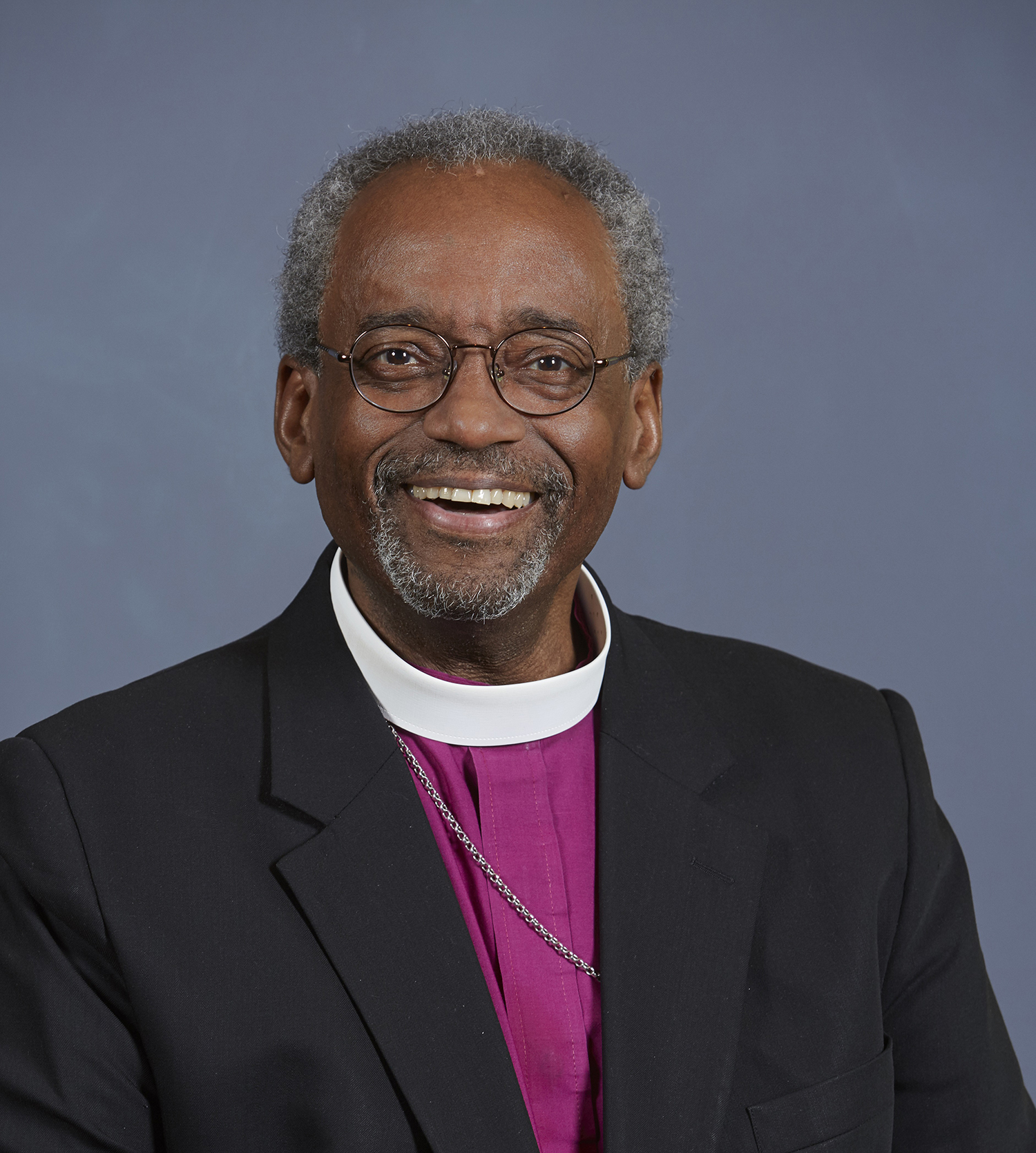 Biography: The Most Rev. Michael Curry